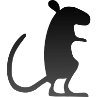 Gerbil Time Tracker Logo